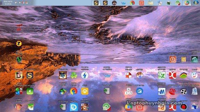 màn hình bị đảo ngược-laptophuynhgia