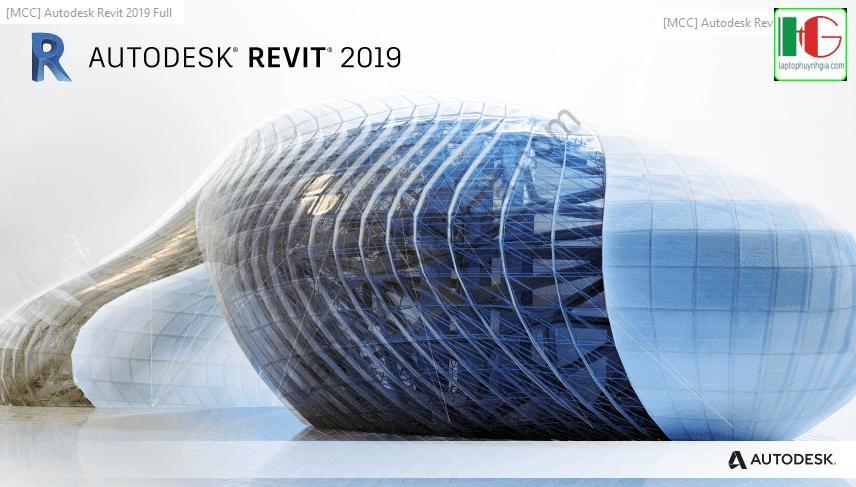 Revit 2019 Laptophuynhgia1