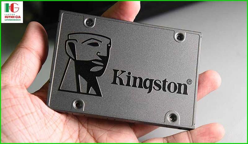 SSD Kington