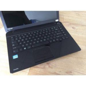Toshiba C40 - I3 3120M/Ram 4G/HDD 320G/Intel HD 4000
