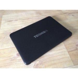 Toshiba L800 - CPU 1.80ghz/Ram 2G/HDD 320G/Intel HD