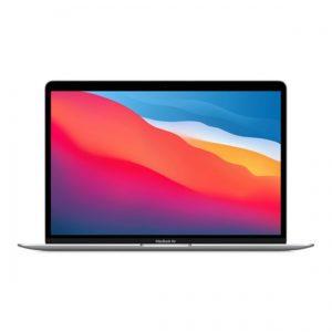 Laptop Apple Macbook Air MGN93(SA/A) Apple M1-256Gb (Silver)- Touch ID sensor