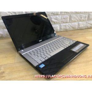 Laptop Acer V3 -I3 3110m  Ram 4G  HDD 500G  Intel HD 4000 LCD 14