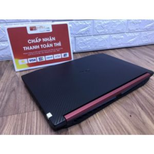 Laptop Acer Nitro 5 -Ryzen5  Ram 8G  M2 256G  AMD Radeon RX560 LCD 15.6 FHD