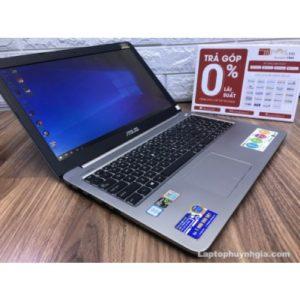 Laptop Asus K501 -I7 6500u| Ram 8G| HDD 1T| Nvidia GTX950| LCD 15.6 FHD