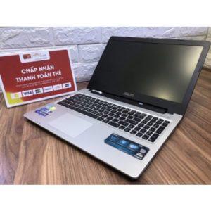 Laptop Asus K56 -I5 3337u| Ram 4G| HDD 500G| Nvidia GT740| LCD 15.6