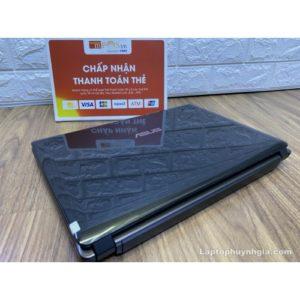 Laptop Asus K84 -I3 2350m| Ram 4G| HDD 320G| Intel HD 3000| Pin 2h| LCD 14