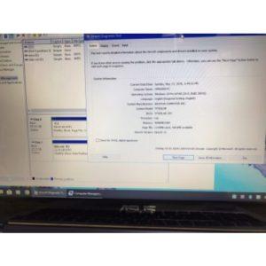 Laptop Asus TP500 -I5 5200u  Ram 4G  HDD 1T  Intel HD 5500  LCD 15.6 Cảm Ứng