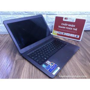 Laptop Asus UX305 -M5 | Ram 8G| SSD 128G| Pin 3h| Intel HD| LCD 13.3 FHD