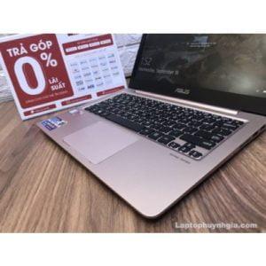 Asus Vivobook UX310 -I3 6100u  Ram 4G  M2 128G  500G  Intel HD 520m  LCD 13 FHD