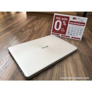 Laptop Asus Vivobook -I7 8550u  Ram 4G  HDD 1T  Nvidia MX150  LCD 15.6 FHD