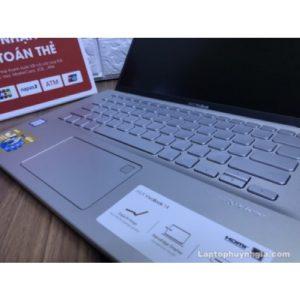Laptop Asus X412 -I3 8145u| Ram 4G| M2 256G| Intel HD 620m| LCd 14 FHD IPS