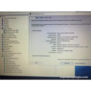 Laptop Asus X450 -I5 3337u| Ram 4G| SSD 128G| Nvidia GT740| Pin 2h| LCD 14