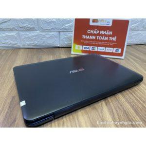 Laptop Asus X455 -I3 5005u  RAm 4G  HDD 500G  Intel HD 5500  LCD 14