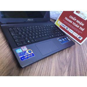 Laptop Asus X45c -I3 3110m| Ram 4G| HDD 500G| Intel HD 4000| Pin 2h| LCD 14