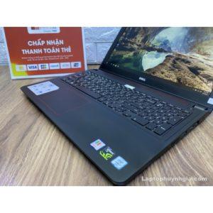 Dell Gaming 7559 -I7 6700HQ| Ram 8G| M.2 256G| HDD 500G| Nvidia GTX960m| LCD 15.6 FHD