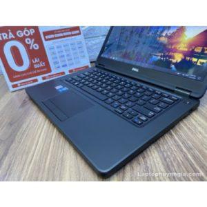 Laptop Dell E5450 -I5 5200u| Ram 4G| SSd 128G| Intel HD 5500| Pin 2h| LCD 14
