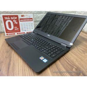 Laptop Dell Latidute E5570 -I5 6440HQ  Ram 8G  SSD 256G  Intel HD 530  LCD 15.6 FHD IPS
