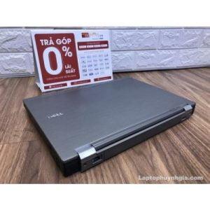 Laptop Dell E6410 -I7 620m| Ram 4G| SSD 128G| Intel HD| Pin 2h| LCD 14