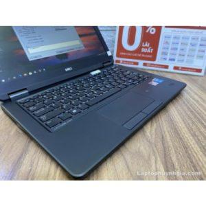 "Laptop Dell E7250 -I5 5300u  Ram 4G  SSD 128G  Intel HD 5500  LCD 12.5"" IPS"