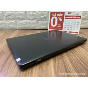 Dell Gaming G3- 3579 - Intel Core I7 8750HQ| Ram 8G| Nvme 128G| HDD 1T| Nvidia GTX1050TI| LCD 15.6 FHD IPS