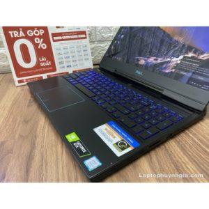 Dell G5 -I5 9300H  Ram 8G  M.2 128G  HDD 1T  Nvidia GTX1650  LCD 15.6 FHD IPS