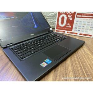 Laptop Dell Latidute 5450 -I5 5200u  Ram 4G  SSD 128G  Pin 3h  LCD 14