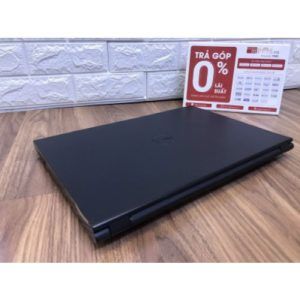 Laptop Dell N3542 - I3 4030u  Ram 4G  HDD 500G  Nvidia GT820m  Pin 2h  LCD 15.6