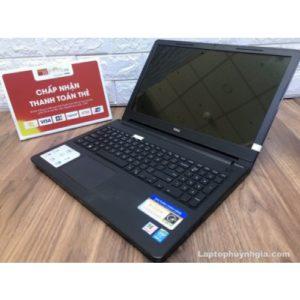 Laptop Dell N3553 -I3 5005u  Ram 4G  HDD 1000G  Intel HD 5500  LCD 15.6