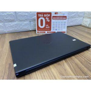 Dell N3567 - I3 6006u  Ram 4G  HDD 1000G  Intel UHD520  Pin 2h  LCD 15.6 IPS