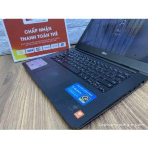 Laptop Dell N5448 -I5 5200u  Ram 4G  HDD 500G  Intel HD 5500  Pin 2h  LCD 14