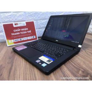 Laptop Dell N5459 - I7 6500u| Ram 4G| HDD 500G| AMD Radeon R5| Pin 3h| LCD 14
