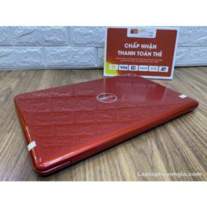 Laptop Dell N5567 -I3 7100u  Ram 4G  SSD 128G  Intel UHD620  Pin 3h  LCD 15.6