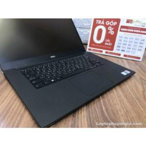 Dell Precision 5510 -I7 6820HQ |16G| M2 256G| Nvidia Quadro M1000| LCd 15 FHD IPS