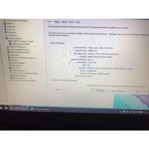 Laptop Dell V3446 -I5 4200u  Ram 4G  HDD 500G  Nvidia GT820m  Pin 2h LCD 14