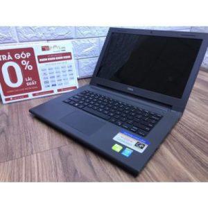 Laptop Dell V3446 -I5 4200u| Ram 4G| HDD 500G| Nvidia GT820m| Pin 2h LCD 14