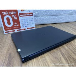 Laptop Dell V3459 -I5 6200u  Ram 4G  SSD 256G  Intel UHD520  Pin 2h  LCD 14