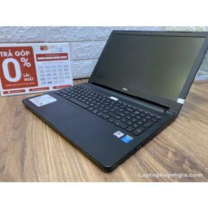 Dell Vostro 3558 -I5 5200u| Ram 4G| SSD 128G| Nvidia GT820m| Pin 2h| LCD 15.6