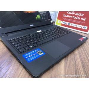 Laptop Dell V3578 -I7 8550u  Ram 8G  HDD 1T  AMD Radeon R5  LCD 15.6 FHD