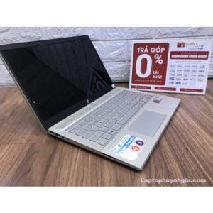 Laptop HP 14 -I3 8145u   Ram 4G  M2 128G  HDD 500G  Intel HD 620m  Pin 3h  LCD 14 FHD