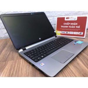 Laptop HP 840 -G2 -I5 4210u  Ram 4G  HDD 500G  AMD Radeon R5  LCD 15.6
