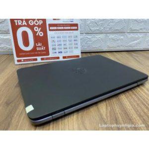 Laptop HP Elitebook 820 G1 -I5 4200u  Ram 4G  SSD 128G  Intel HD  Pin 3h  LCD 12.5