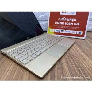 Laptop HP Envy 13 -I5 8265u  Ram 8G  M2 512G  Intel UHD 620  LCD 13 FHD