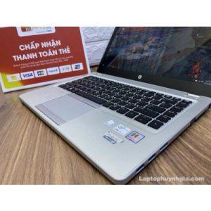 Laptop HP Polio 9470p -I5 3337u| Ram 4G| SSD 128G| Intel HD 4000| Pin 3h| LCD 14