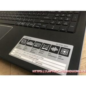 Laptop Acer 15 -I5 7200u Ram 4G HDD 500G Nvidia GT940mx LCD 15.6