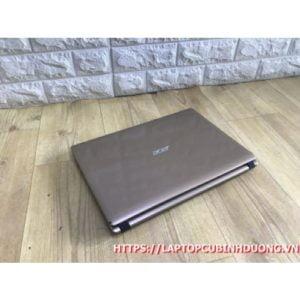 Laptop Acer 4745 -I3 2330m|Ram 4G|HDD 500G|Intel HD 3000|LCD 14