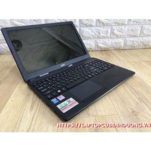 Laptop Acer 570 -I3 4005u| Ram 4G| HDD 500G| Intel HD | LCD 15.6
