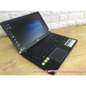 Laptop Acer 575G -I5 7200u| Ram 4G| HDD 1T|Nvidia GT940mx|LCD 15.6 Full