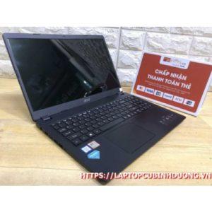 Laptop Acer A315 -I3 7020u  Ram 4G  SSD 128G  Intel HD 620m  LCD 15