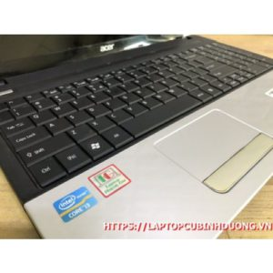 Laptop Acer E1-571 I3 3110m  Ram 4G  HDD 500G  Intel HD 4000  LCD 15.6